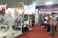 Inauguran en Ciudad Ho Chi Minh muestras de la industria auxiliar