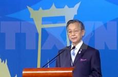 Revisará Cámara de Representantes de Tailandia el proyecto de presupuesto para 2020