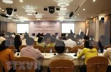 Debaten en Vietnam sobre protección de la propiedad intelectual