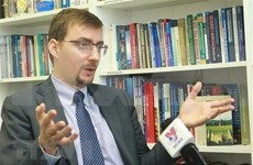 Califican a Vietnam como socio natural de Rusia en su política hacia el Este