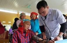 Vietnam entre países con mayor ritmo de envejecimiento del mundo