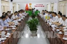 Exhortan a ciudad vietnamita a abrir más vuelos internacionales para atraer inversiones