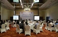 Inauguran en Vietnam conferencia sobre divulgación del Pacto Mundial para Migración Segura, Ordenada y Regular