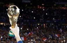 Impulsa ASEAN oferta conjunta para acoger Copa Mundial 2034