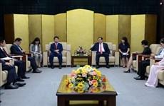 Promueven cooperación entre ciudad vietnamita de Da Nang y localidad sudcoreana