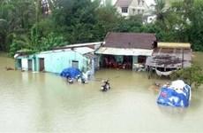 BAD presta asistencia a provincia vietnamita para mitigación de desastres naturales