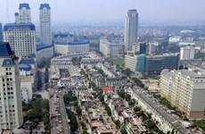 Lidera Hanoi atracción de capital extranjero en Vietnam en nueve meses de 2019