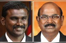 Arrestan en  Malasia a dos políticos del partido gobernante