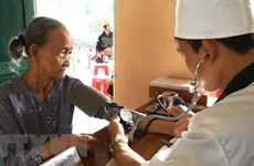 Comparten Vietnam y Japón experiencias en formulación de políticas de seguridad social
