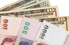 Alcanza moneda nacional de Tailandia su máxima cotización en seis años