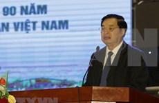 Entregan premios de concurso de conocimientos sobre Partido Comunista de Vietnam