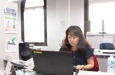 Ofrecen en Japón servicio de consultas a trabajadores vietnamitas en su lengua materna