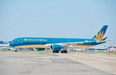 Reprograma Vietnam Airlines vuelos a Japón por tifón Hagibis