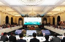 Aporta Vietnam iniciativas durante conferencia de jefes aduaneros de Asia-Europa