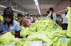 Camboya prevé registrar en 2019 un crecimiento de siete por ciento, según BM