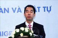 Debaten en Vietnam cumplimiento del Pacto Mundial sobre Migración Segura