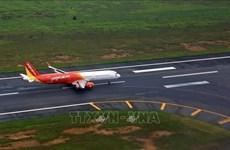Vietjet Air reajusta planes de vuelos a Japón debido al tifón Hagibis