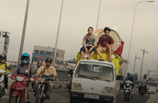 Filme de Vietnam recibe premio New Currents de Festival de Cine de Busán