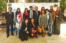 Universidad de Francia lanza diploma en estudios sobre Vietnam