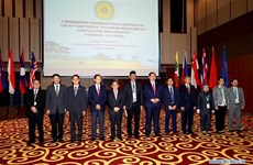 Destacan importancia de lazos entre países de la ASEAN para avance de Brunei