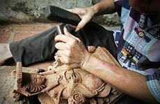 Apoyan jóvenes vietnamitas la preservación de oficios tradicionales