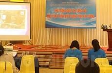 Convocan concurso de diseño para obra simbólica de provincia vietnamita de Hai Duong