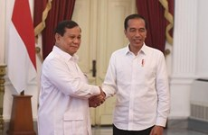 Indonesia considera posibilidad de establecer una coalición gubernamental