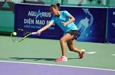 Celebran en Da Nang el Campeonato asiático de Tenis sub14 - grado A