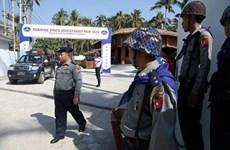 Myanmar: 31 pasajeros secuestrados por insurgentes en el estado de Rakhine