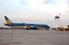 Vietnam Airlines reanuda vuelos a Japón tras suspensión de servicios por tifón Hagibis