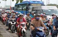 Se mantiene Ciudad Ho Chi Minh como la urbe más poblada de Vietnam