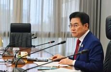 Negociaciones de RCEP podrán concluir en noviembre