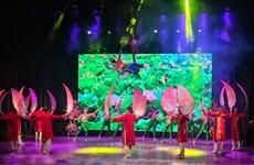 Premian en Vietnam las obras ganadoras del Festival Internacional de Teatro Experimental