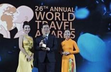 Honran a Vietnam como principal destino culinario de Asia