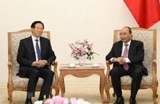 Aboga primer ministro de Vietnam por una asociación agrícola más fuerte con China