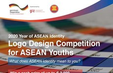 Organizan  Concurso de Diseño de logotipos de ASEAN 2020