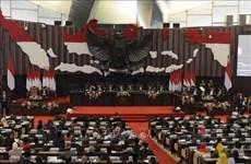 Felicita Vietnam a nuevos líderes legislativos de Indonesia