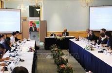 Realizan en Vietnam seminario sobre reforma del sistema de desarrollo de ONU
