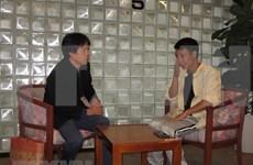 Prestan asistencia a marinero vietnamita víctima de un naufragio en Japón