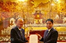Autoriza el Gobierno de Hanoi la construcción del primer hipódromo de Vietnam