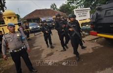Arrestan en Indonesia a 22 presuntos terroristas