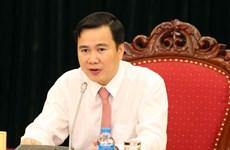 Analizan oportunidades que brinda la innovación tecnológica para Vietnam