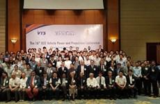 Efectúan en Vietnam Conferencia Internacional sobre Vehículos Eléctricos