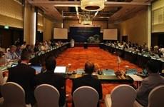 Celebran en Hanoi reunión del Comité de Satélites para Observación de Tierra