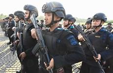 Frustran en Indonesia planes de atentados terroristas durante toma de posesión del Presidente