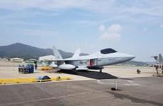 Asiste Vietnam a Exposición Internacional de Defensa y Aeroespacial de Seúl