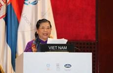 Reafirma Vietnam profundo interés en protección del orden global basado en las leyes