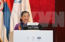 Resalta la Unión Interparlamentaria papel de Vietnam como su miembro activo