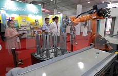 Inauguran en Hanoi exposición sobre industria de ingeniería mecánica