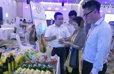Participan más de 100 empresas en Día de Suministradores en Vietnam